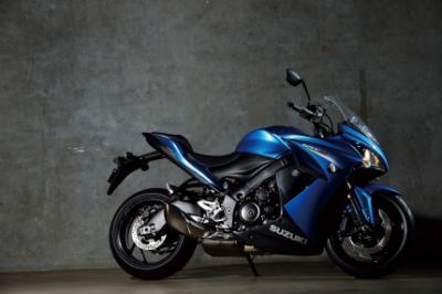 GSX-S1000F Suzuki